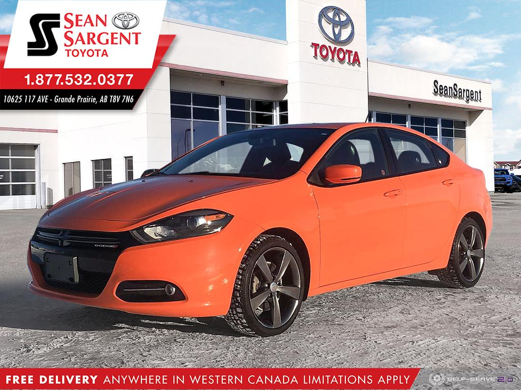 Pre-Owned 2014 Dodge Dart GT