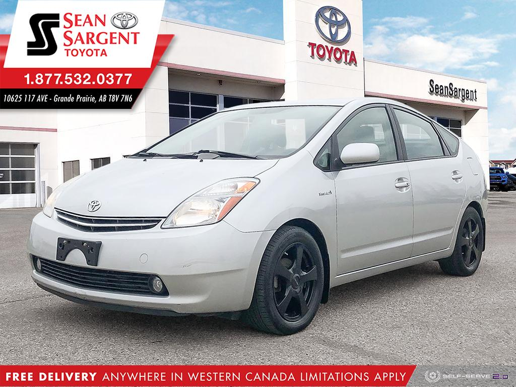 Pre-Owned 2009 Toyota Prius Navigation Pacakge
